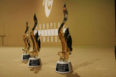 Inforpress Portugal se lleva el premio Europan Excellence Awards 2010