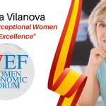 Premio _Exceptional Women Of Excellence_